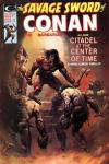 Savage Sword of Conan #7 comic books for sale