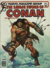 Savage Sword of Conan #74 comic books - cover scans photos Savage Sword of Conan #74 comic books - covers, picture gallery