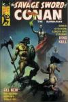 Savage Sword of Conan #9 comic books for sale
