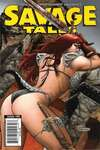 Savage Tales #10 comic books - cover scans photos Savage Tales #10 comic books - covers, picture gallery