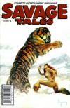 Savage Tales #2 comic books - cover scans photos Savage Tales #2 comic books - covers, picture gallery
