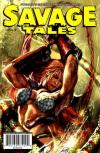 Savage Tales #3 Comic Books - Covers, Scans, Photos  in Savage Tales Comic Books - Covers, Scans, Gallery