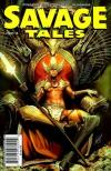 Savage Tales #4 Comic Books - Covers, Scans, Photos  in Savage Tales Comic Books - Covers, Scans, Gallery