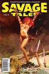 Savage Tales #6 comic books - cover scans photos Savage Tales #6 comic books - covers, picture gallery