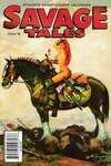Savage Tales #8 comic books - cover scans photos Savage Tales #8 comic books - covers, picture gallery
