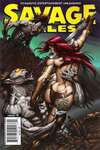 Savage Tales #9 comic books - cover scans photos Savage Tales #9 comic books - covers, picture gallery
