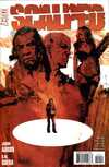 Scalped #10 comic books - cover scans photos Scalped #10 comic books - covers, picture gallery