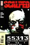 Scalped #6 comic books - cover scans photos Scalped #6 comic books - covers, picture gallery