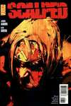 Scalped #8 comic books - cover scans photos Scalped #8 comic books - covers, picture gallery