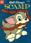 Scamp #12 comic books for sale