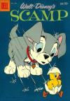 Scamp #15 comic books for sale