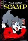 Scamp comic books
