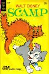 Scamp #12 comic books - cover scans photos Scamp #12 comic books - covers, picture gallery