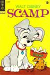 Scamp #7 comic books for sale