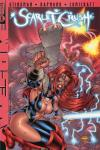 Scarlet Crush comic books