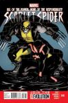 Scarlet Spider #18 comic books for sale