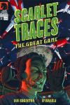 Scarlet Traces: The Great Game #2 comic books for sale