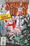 Scarlet Witch #1 Comic Books - Covers, Scans, Photos  in Scarlet Witch Comic Books - Covers, Scans, Gallery