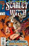 Scarlet Witch #2 Comic Books - Covers, Scans, Photos  in Scarlet Witch Comic Books - Covers, Scans, Gallery