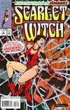Scarlet Witch #3 Comic Books - Covers, Scans, Photos  in Scarlet Witch Comic Books - Covers, Scans, Gallery
