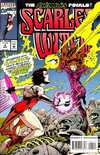 Scarlet Witch #4 Comic Books - Covers, Scans, Photos  in Scarlet Witch Comic Books - Covers, Scans, Gallery