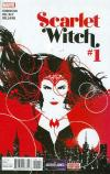 Scarlet Witch Comic Books. Scarlet Witch Comics.