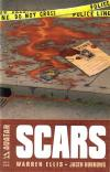 Scars #1 comic books - cover scans photos Scars #1 comic books - covers, picture gallery