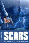 Scars #4 Comic Books - Covers, Scans, Photos  in Scars Comic Books - Covers, Scans, Gallery