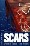 Scars #6 Comic Books - Covers, Scans, Photos  in Scars Comic Books - Covers, Scans, Gallery