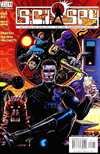Sci-Spy #1 Comic Books - Covers, Scans, Photos  in Sci-Spy Comic Books - Covers, Scans, Gallery