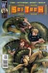 Sci-Tech #2 Comic Books - Covers, Scans, Photos  in Sci-Tech Comic Books - Covers, Scans, Gallery