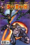 Sci-Tech #3 Comic Books - Covers, Scans, Photos  in Sci-Tech Comic Books - Covers, Scans, Gallery
