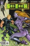 Sci-Tech #4 Comic Books - Covers, Scans, Photos  in Sci-Tech Comic Books - Covers, Scans, Gallery