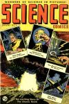 Science Comics #1 comic books for sale