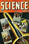 Science Comics #5 comic books for sale