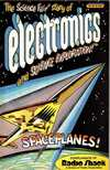 Science Fair Story of Electronics: Spaceplanes #1 comic books for sale
