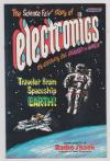 Science Fair Story of Electronics: Traveler from Spaceship Earth #1 comic books for sale