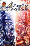 Scion #18 Comic Books - Covers, Scans, Photos  in Scion Comic Books - Covers, Scans, Gallery