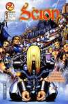 Scion #2 Comic Books - Covers, Scans, Photos  in Scion Comic Books - Covers, Scans, Gallery
