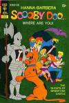 Scooby Doo #10 Comic Books - Covers, Scans, Photos  in Scooby Doo Comic Books - Covers, Scans, Gallery