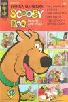 Scooby Doo #4 Comic Books - Covers, Scans, Photos  in Scooby Doo Comic Books - Covers, Scans, Gallery