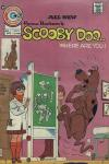 Scooby Doo Comic Books. Scooby Doo Comics.