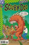 Scooby-Doo #1 comic books - cover scans photos Scooby-Doo #1 comic books - covers, picture gallery