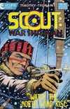 Scout: War Shaman #12 comic books - cover scans photos Scout: War Shaman #12 comic books - covers, picture gallery