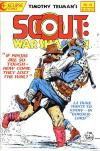 Scout: War Shaman #13 comic books for sale