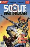 Scout: War Shaman #14 Comic Books - Covers, Scans, Photos  in Scout: War Shaman Comic Books - Covers, Scans, Gallery