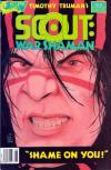 Scout: War Shaman #9 comic books for sale