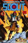Scout #6 comic books - cover scans photos Scout #6 comic books - covers, picture gallery