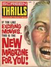 Screen Thrills Illustrated Comic Books. Screen Thrills Illustrated Comics.