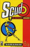 Scud: The Disposable Assassin comic books